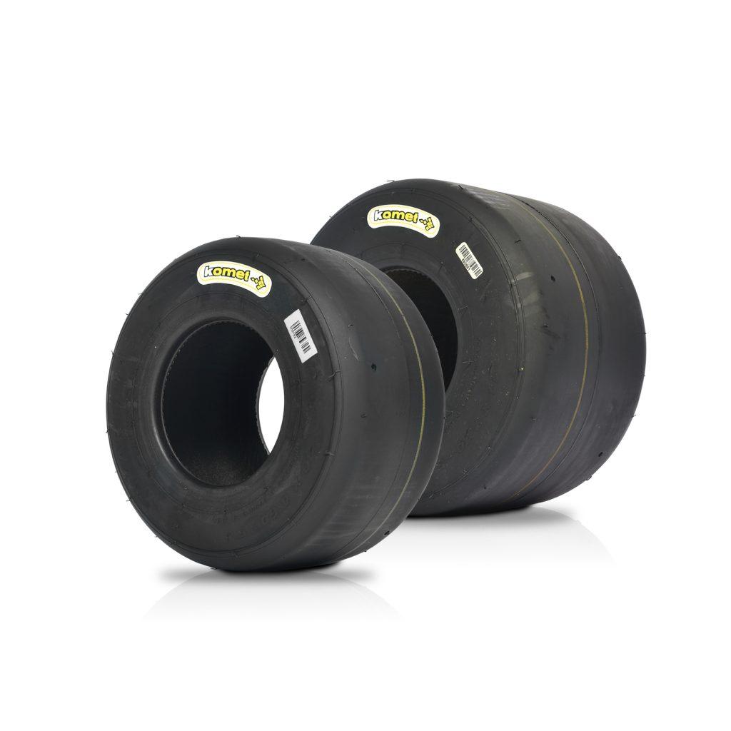 K1D-M | Komet Racing Tyres